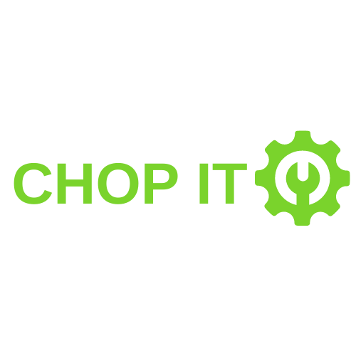 Chop IT Services